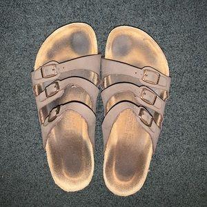 Birkenstock Florida Soft Footbed